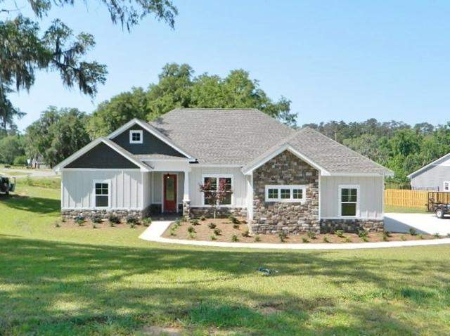 7491 W Sunny Mariana Court, Tallahassee, FL 32311 (MLS #280212) :: Best Move Home Sales