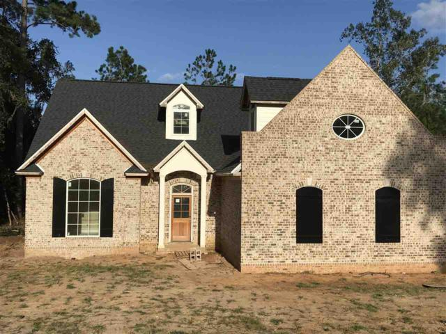 9212 Shoal Creek Drive, Tallahassee, FL 32312 (MLS #286939) :: Best Move Home Sales