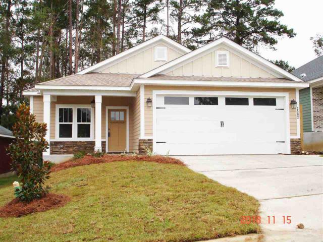 2502 Tippecanoe (Tch2g), Tallahassee, FL 32303 (MLS #291651) :: Best Move Home Sales