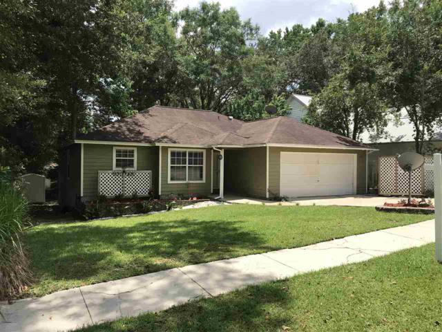 3865 Magellan, Tallahassee, FL 32303 (MLS #295738) :: Best Move Home Sales