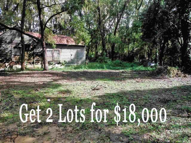 Ash Street, Monticello, FL 32344 (MLS #315367) :: Team Goldband