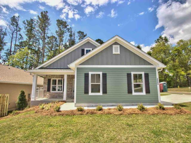 2506 Tippecanoe (Tch1g), Tallahassee, FL 32303 (MLS #292237) :: Best Move Home Sales