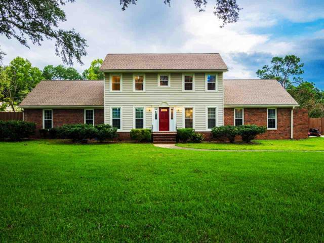 5104 Touraine, Tallahassee, FL 32308 (MLS #296557) :: Best Move Home Sales
