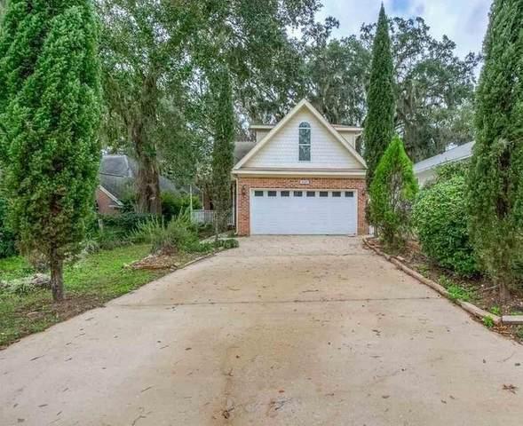 1540 China Grove Trail, Tallahassee, FL 32301 (MLS #321203) :: Team Goldband