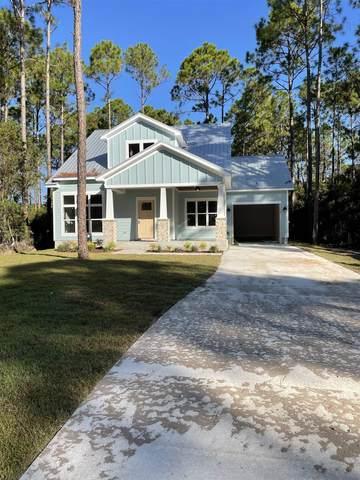 107 Royal Tern Way, Carrabelle, FL 32323 (MLS #333195) :: Team Goldband