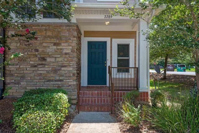 2289 Del Carmel, Tallahassee, FL 32303 (MLS #307970) :: Best Move Home Sales