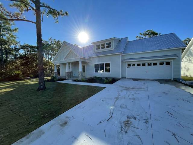 298 Royal Tern Way, Carrabelle, FL 32322 (MLS #331306) :: Team Goldband