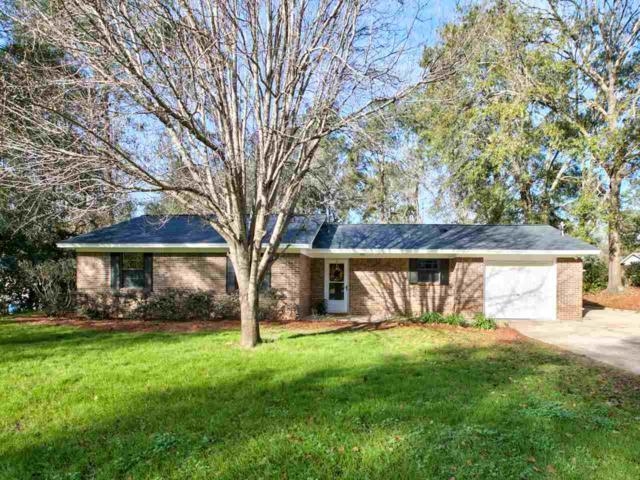 6522 Iron Liege, Tallahassee, FL 32309 (MLS #301872) :: Best Move Home Sales