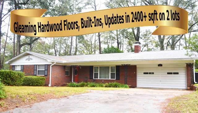 2215 Croydon Drive, Tallahassee, FL 32303 (MLS #313728) :: Best Move Home Sales