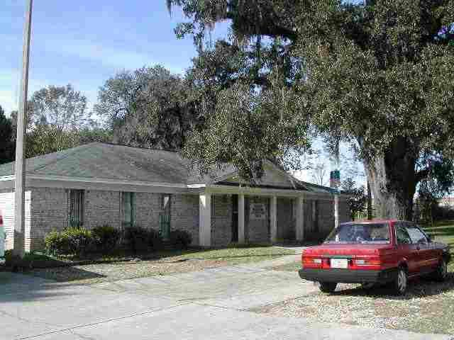 1222 Live Oak St, Quincy, FL 32351 (MLS #140810) :: Best Move Home Sales