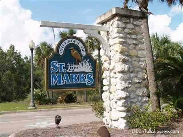 Lot 10 Burnt Pine Loop X, St Marks, FL 32355 (MLS #222686) :: Team Goldband