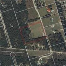 76 Midnight, Crawfordville, FL 32327 (MLS #250432) :: Best Move Home Sales