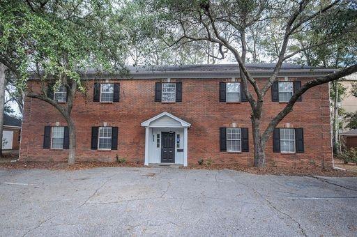 1648-B Metropolitan, Tallahassee, FL 32308 (MLS #266525) :: Best Move Home Sales