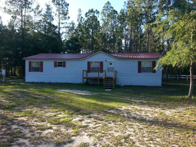 14215 Beach Road, Perry, FL 32348 (MLS #281956) :: Best Move Home Sales