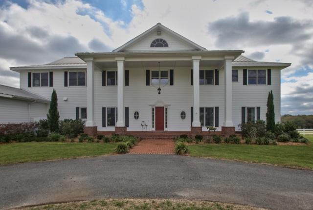 4741 Ashville, Jefferson Count, FL 32347 (MLS #282185) :: Best Move Home Sales