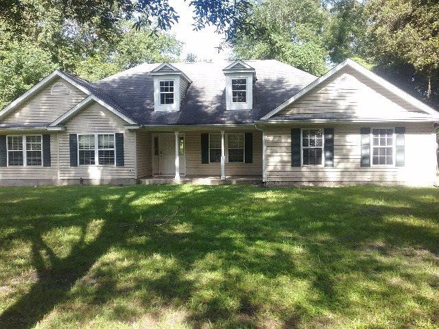 9450 Old Woodville, Tallahassee, FL 32305 (MLS #283642) :: Best Move Home Sales