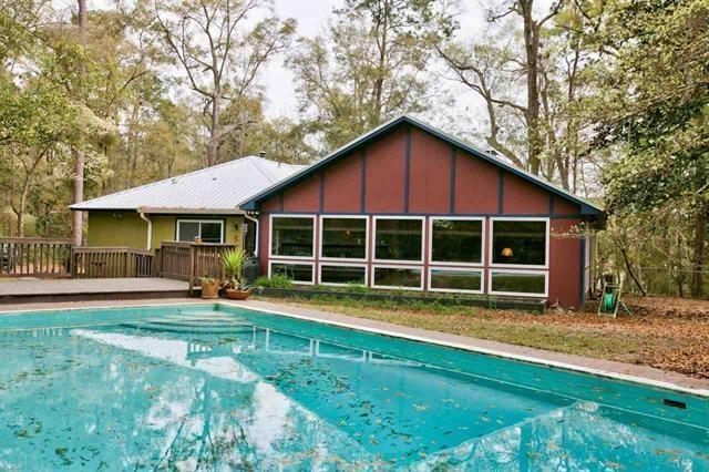 8277 Tram, Tallahassee, FL 32311 (MLS #283813) :: Best Move Home Sales