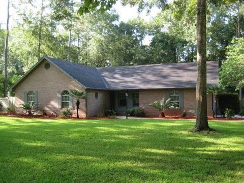 125 Bullen, Perry, FL 32348 (MLS #283850) :: Best Move Home Sales