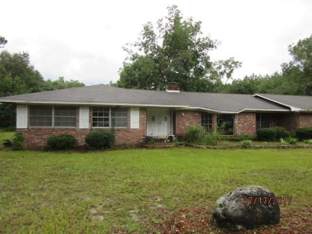 661 Henry Jones, Tallahassee, FL 32305 (MLS #283878) :: Best Move Home Sales