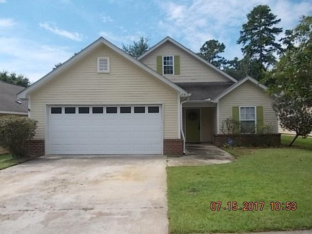 2035 Sunny Dale, Tallahassee, FL 32312 (MLS #283916) :: Best Move Home Sales