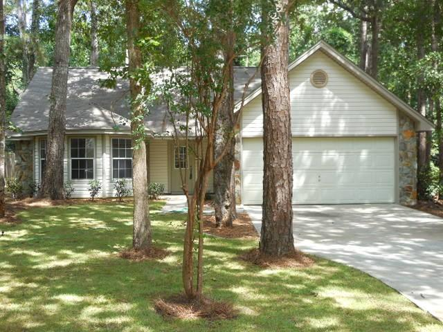 8247 Chickasaw, Tallahassee, FL 32312 (MLS #285063) :: Purple Door Team