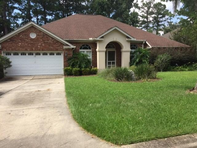 861 Piney Village, Tallahassee, FL 32311 (MLS #285198) :: Purple Door Team