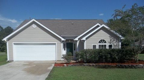155 Deer Ridge Circle, Havana, FL 32333 (MLS #285691) :: Purple Door Team