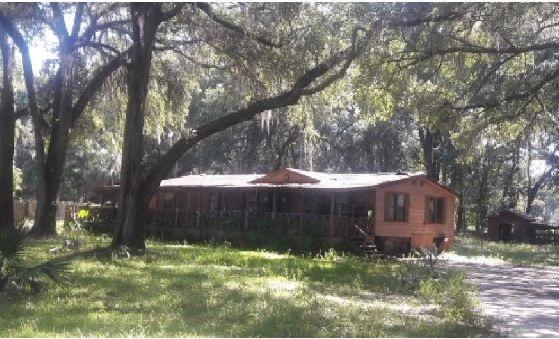 2758 N Johnson Stripling, Perry, FL 32347 (MLS #285793) :: Best Move Home Sales