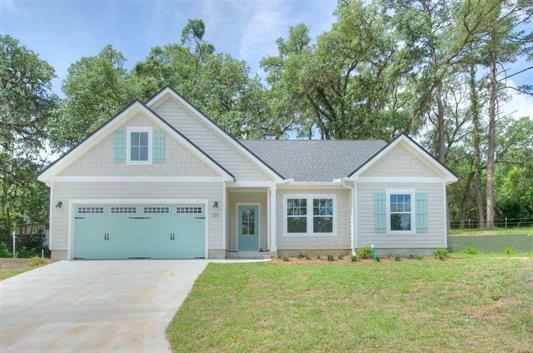 320 Gathering Oaks, Tallahassee, FL 32308 (MLS #285844) :: Purple Door Team