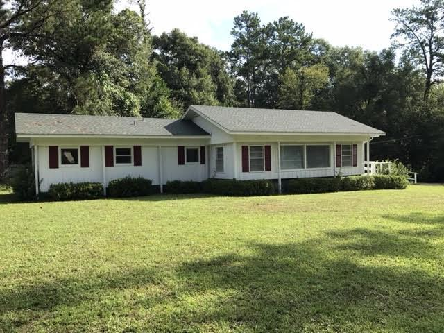 319 Choctaw, Havana, FL 32333 (MLS #285901) :: Purple Door Team