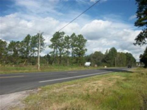 XX Crawfordville, Crawfordville, FL 32327 (MLS #285914) :: Best Move Home Sales