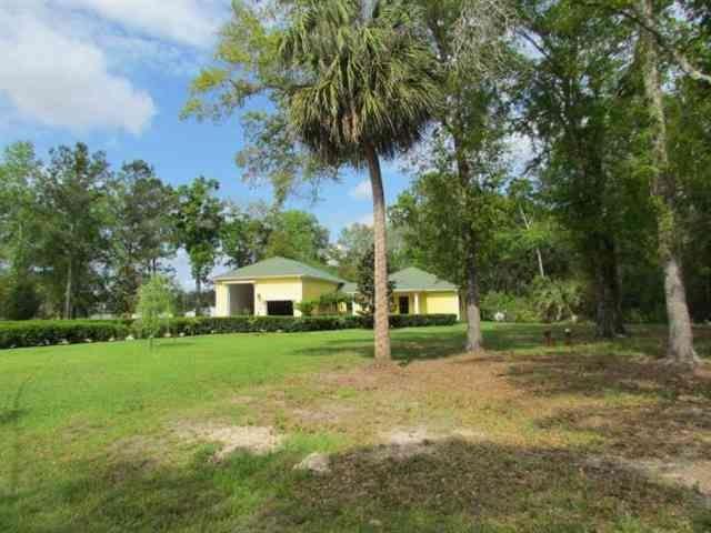 50 Newport, St Marks, FL 32355 (MLS #286033) :: Best Move Home Sales