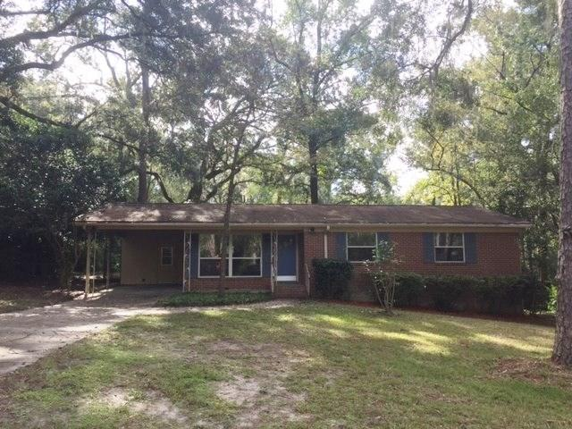 1309 Raa Ave, Tallahassee, FL 32303 (MLS #286641) :: Best Move Home Sales
