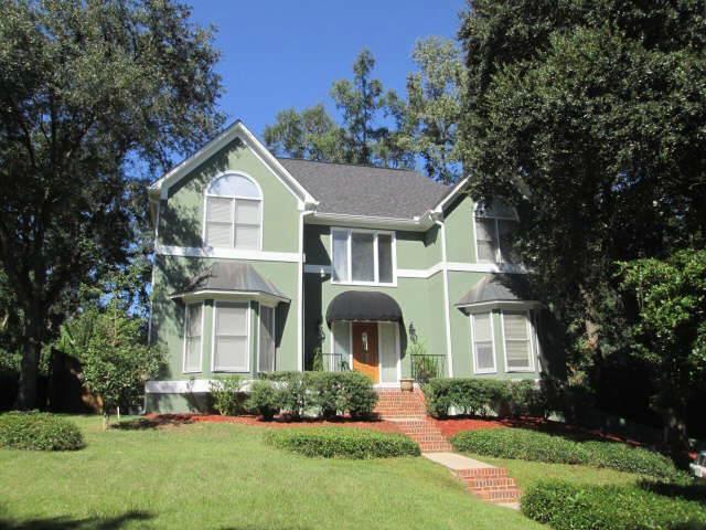 404 Meridian Ride, Tallahassee, FL 32303 (MLS #286691) :: Best Move Home Sales