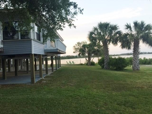 207 Beaty Taff Drive, Crawfordville, FL 32327 (MLS #286703) :: Best Move Home Sales
