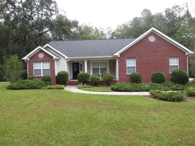 523 Rutledge Rd, Tallahassee, FL 32317 (MLS #286713) :: Best Move Home Sales