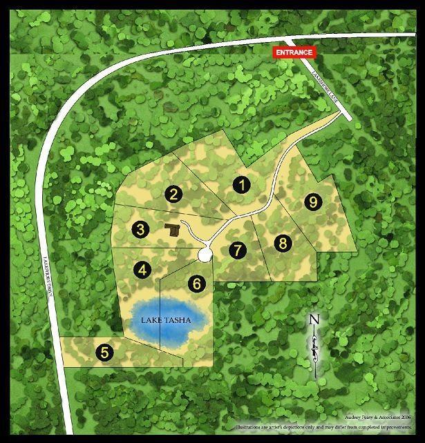 LOT 5 Moon Crest Ln, Tallahassee, FL 32303 (MLS #286719) :: Best Move Home Sales