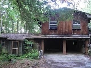 9 N Egret, Crawfordville, FL 32327 (MLS #286878) :: Purple Door Team