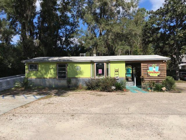 66 Dr. Martin Luther King Jr, Crawfordville, FL 32327 (MLS #287440) :: Best Move Home Sales