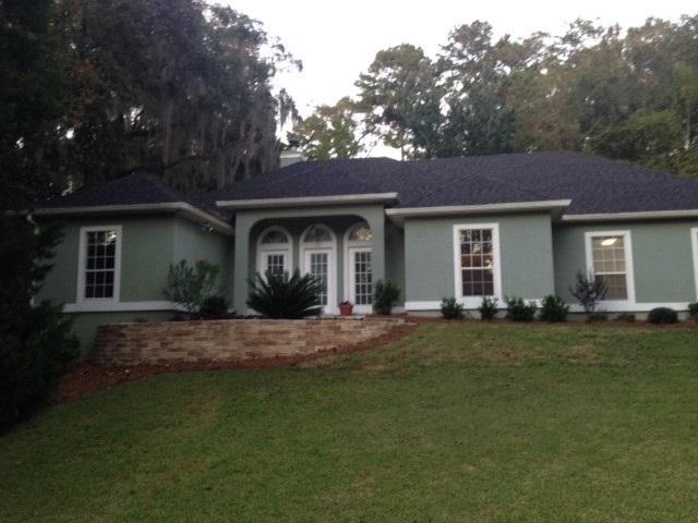 188 Cotillion, Tallahassee, FL 32312 (MLS #287461) :: Purple Door Team