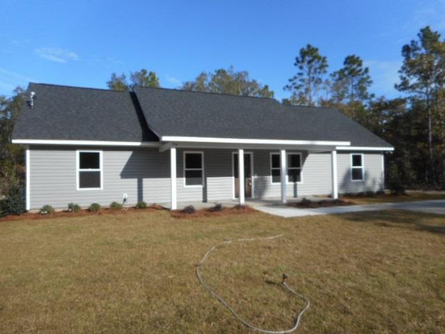 74 Crawford, Crawfordville, FL 32327 (MLS #287535) :: Purple Door Team