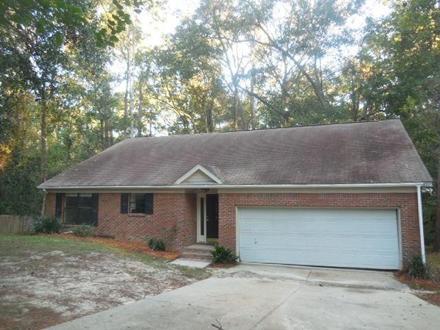 8312 Chickasaw, Tallahassee, FL 32312 (MLS #287539) :: Purple Door Team