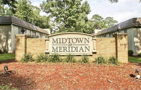 1951 N Meridian, Tallahassee, FL 32308 (MLS #287675) :: Purple Door Team