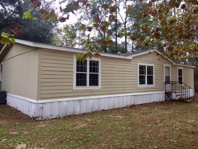 107 Klickitat Drive, Wakulla, FL 32327 (MLS #287722) :: Purple Door Team