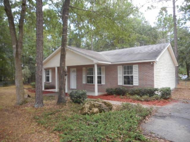 14 Windy, Crawfordville, FL 32327 (MLS #287728) :: Best Move Home Sales