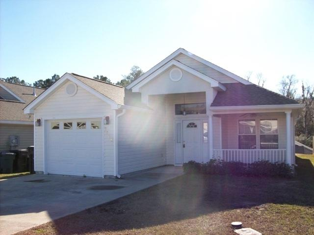 3326 Golden Rain, Tallahassee, FL 32303 (MLS #287734) :: Best Move Home Sales