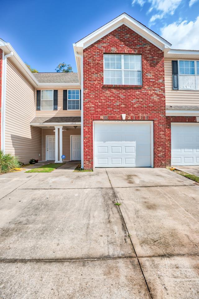 1597 Crescent Hills, Tallahassee, FL 32303 (MLS #287962) :: Berkshire Hathaway HomeServices Beach Properties of Florida