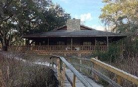 Camp Indian Spr 2388 Bloxhan Cutoff Road, Crawfordville, FL 32327 (MLS #288061) :: Best Move Home Sales