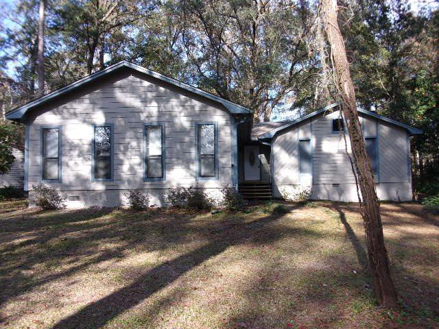 6986 Hanging Vine Way, Tallahassee, FL 32317 (MLS #288141) :: Best Move Home Sales