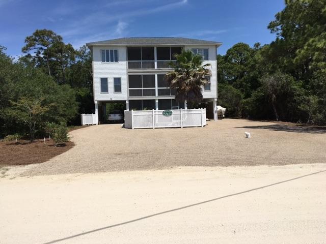 649 W Pine, St George Islan, FL 32328 (MLS #288170) :: Best Move Home Sales